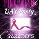 The PINK Affair with Darron Wheeler Entertainment @EMF'19