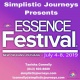 Simplistic Journeys Presents Essence Festival 2019 Room Block