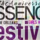 ESSENCE FEST 2019 GIRLS TRIP WEEKEND