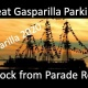 Great Gasparilla Parking!