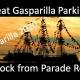 Great Gasparilla Parking!