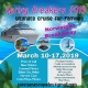 Spring Breakers Cruise 2019