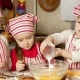 Maggiano's Houston - Kid's Cooking Class!