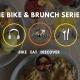 The Bike & Brunch Series