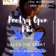 Houston VIP Workshop and Open Mic feat Alex The Great