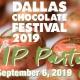 Dallas Chocolate Festival Friday Night VIP Party 2019