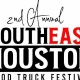 2nd Annual South East Houston Community Food Truck Festival