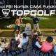 2019 FBI Norfolk CAAA Topgolf 'FORE!' a Safer Hampton Roads
