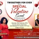 Two In Love Valentine Event