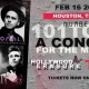 Devotional 101 TOUR with T-4-2 & Hollywood Erasure - VIP