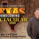 Gaither Texas Homecoming Spectacular