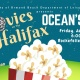 Movies on The Halifax: Ocean's 8