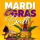 Mardi Gras for the Peabody
