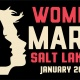 Women's March Charleston SC 2019