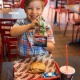 Firehouse Subs Promotes Heroism with New Rescue Heroes Kid Toy