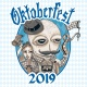 Coppertail Brewing Co. 2019 Oktoberfest