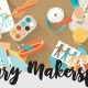 MakerSpace Dump Truck Kit