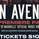 Lyn Avenue VIP Video Premiere Party