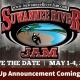 2019 Suwannee River Jam