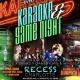 Karaoke Game Night