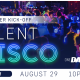 Silent Disco Party: Kick Off the Semester at One Daytona