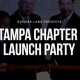 Bunker Labs Chapter Tampa Launch Party