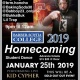 Barber-Scotia College Homecoming Dance featuring Live Performance by KID CYPHER