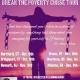 Roberta Hoskie's Break the Poverty Curse Tour - CHARLOTTE, NC
