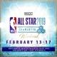 ?-? ALL STAR WEEKEND 2019 ?-? Charlotte, NC | February 14-18