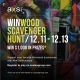 WINwood Scavenger Hunt