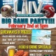 """It's """"The Big Game"""" Party time at Cooters!"""