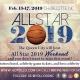 All Star Weekend 2019