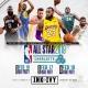 NBA Allstar Weekend at Ink & Ivey