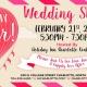 Let Love Soar Wedding Show
