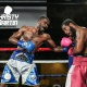 Christy Martin's Fight Night-Live Professional Boxing