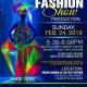 'CHIC' Happens Fashion Show Production