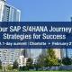 Your SAP S/4HANA Journey: Strategies for Success - Charlotte