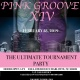 Pink Groove XIV