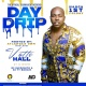 VOTTE HALL HOST CIAA TOURNEY WEEKEND DAY DRIP DAY PARTY