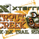 Xterra Trout Creek Trail Runs 5k / 15k