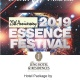 ESSENCE FESTIVAL LUXURY VIP PACKAGE
