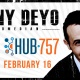Tony Deyo Comedy Show with Quincy Carr