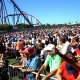 Thomas McClary: The Commodores Experience @ Busch Gardens