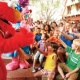 Sesame Street Safari of Fun Kids' Weekends