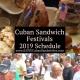 Kissimmee Cuban Sandwich Festival (4th Annual)