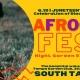 AfroCAN Fest : Night Garden Experience