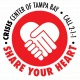Crisis Center of Tampa Bay Tour - August 8, 2019
