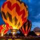 Homestead Miami Balloon Glow