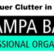 CONQUER CLUTTER IN 2019 WORKSHOP! TAMPA BAY ORGANIZERS
