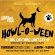 Howl-O-Ween Dog Costume Contest at Sparkman Wharf